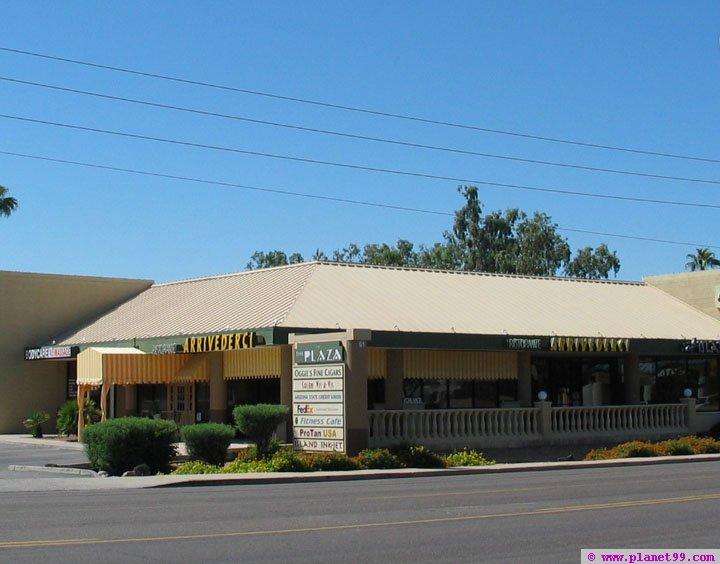 Arrivederci Restaurant , Scottsdale