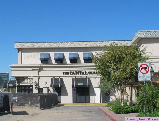 Capital Grille , Phoenix