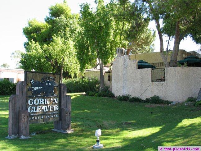 Cork n Cleaver , Phoenix