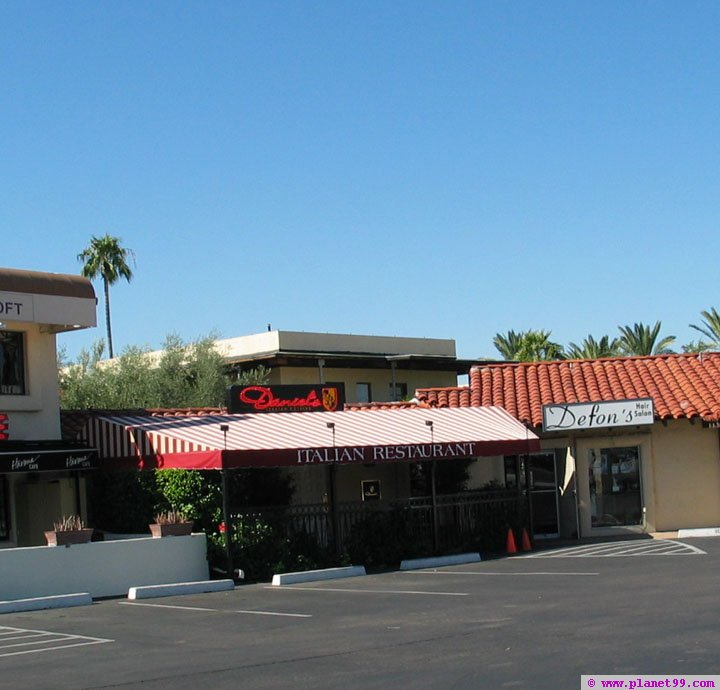 Daniel's , Phoenix
