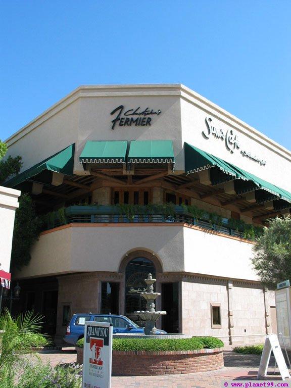 Christopher's Fermier Brasserie , Phoenix