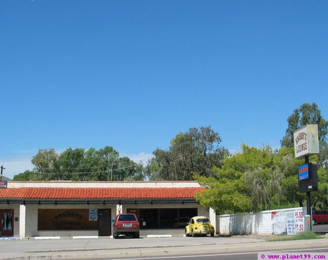 Knobby's , Phoenix