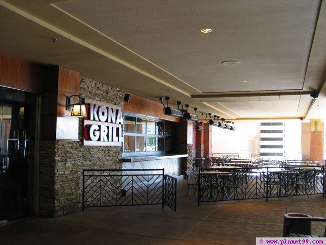 Kona Grill , Scottsdale