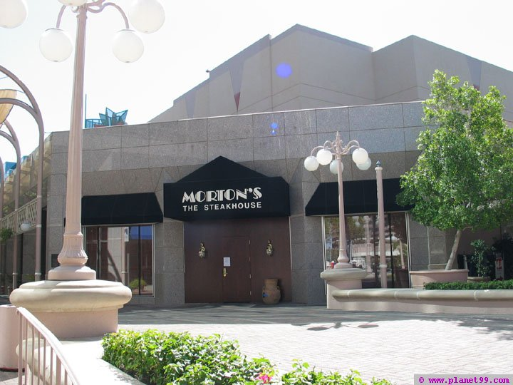 Morton's , Phoenix