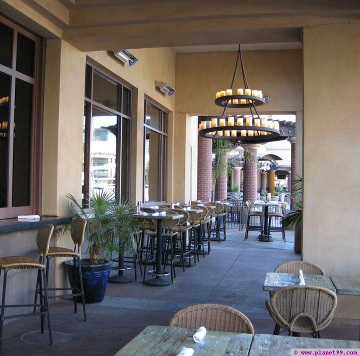 Pink Taco , Scottsdale