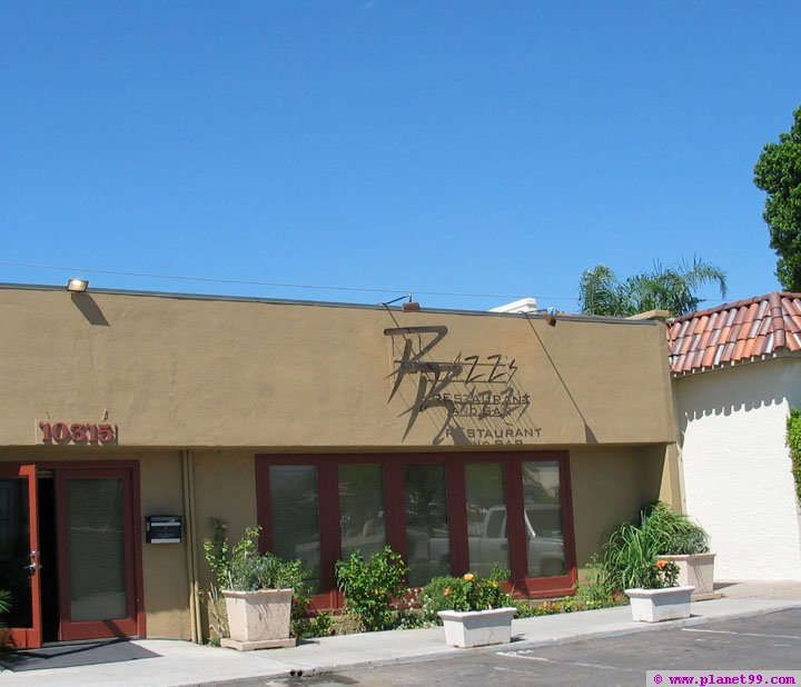 Scottsdale : Razz's Restaurant with photo! via Planet99 Guide to Phoenix bars, Phoenix ...