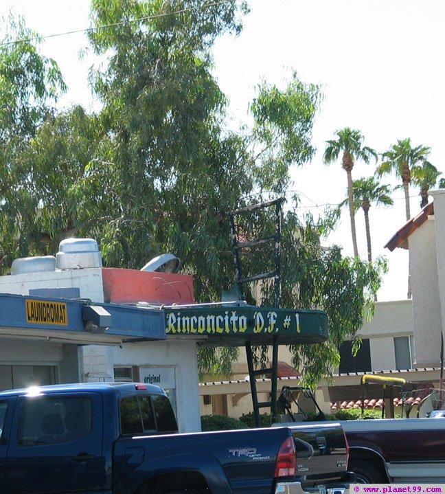 El Riconcito DF , Phoenix