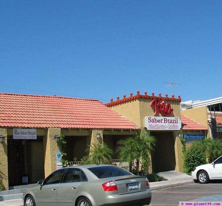 Rio Sabor , Scottsdale