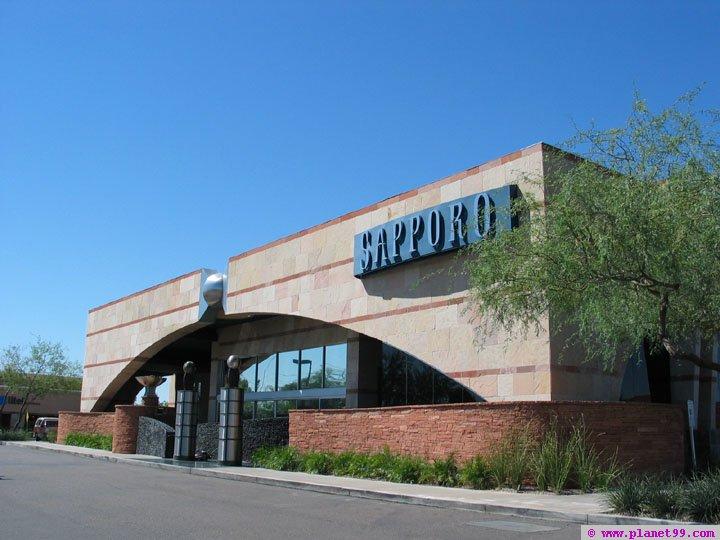 Sapporo , Scottsdale