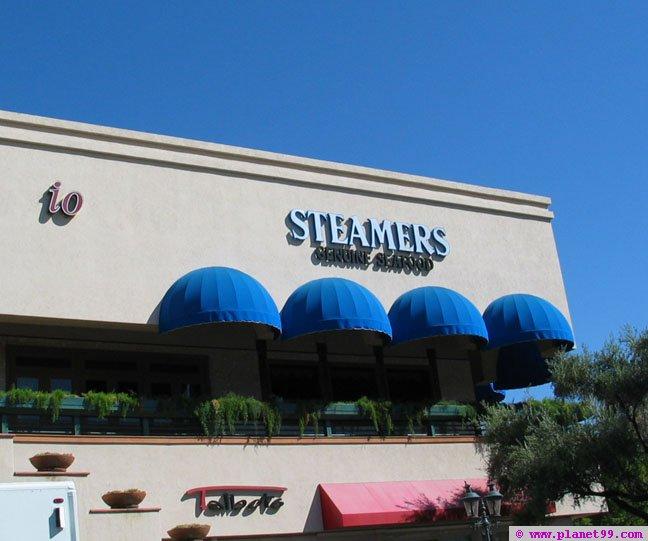 Steamers , Phoenix