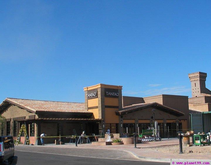 Tankeo , Scottsdale