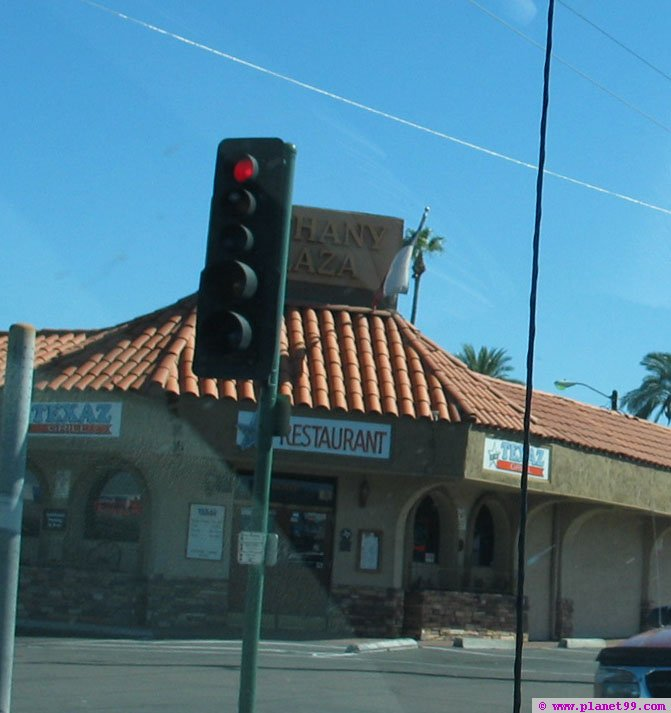 Texaz , Phoenix