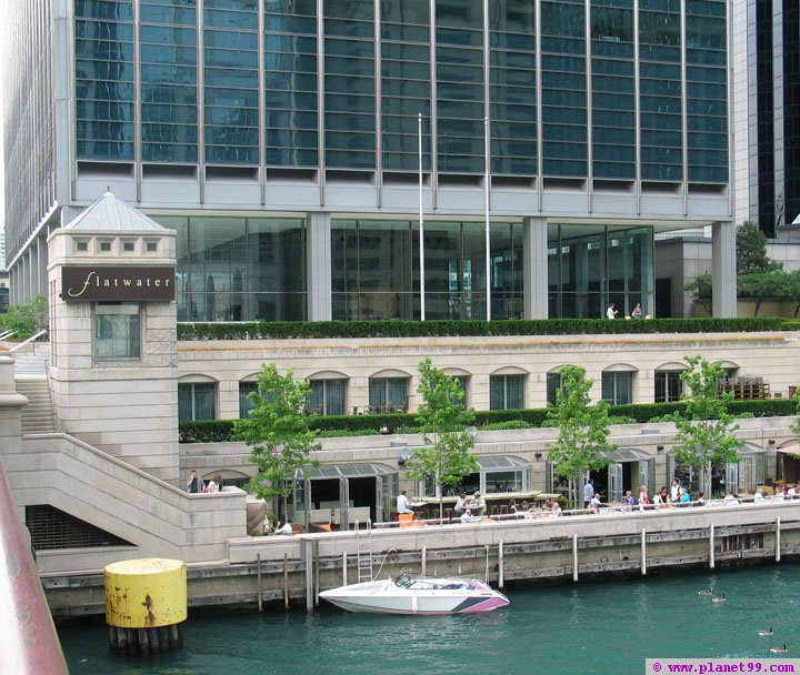 Chicago , Flatwater