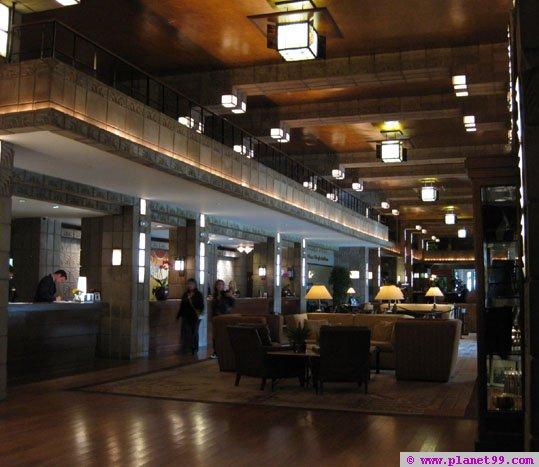 Biltmore Hotel and Resort , Phoenix