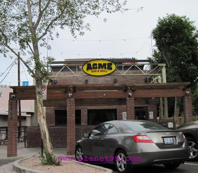 Adams Grill and Bar , Phoenix