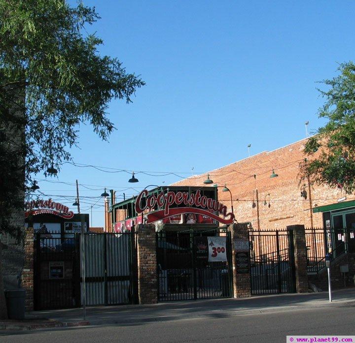 Alice Cooper's Town , Phoenix