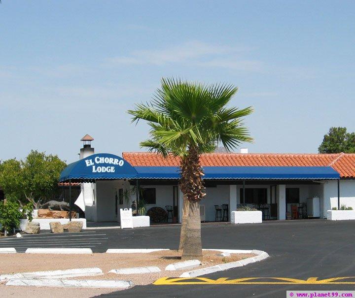 El Chorro Restaurant and Lodge , Paradise Valley
