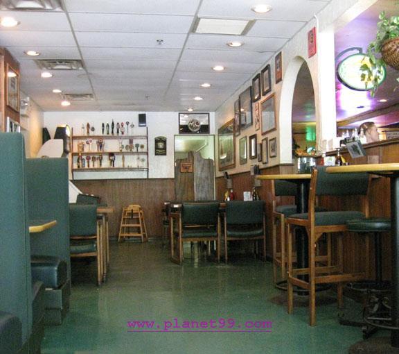 Seamus McCaffrey's Irish Pub and Restaurant , Phoenix