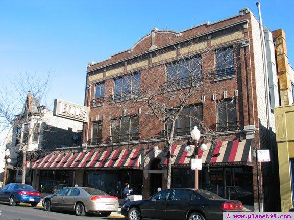 Leona's  , Chicago