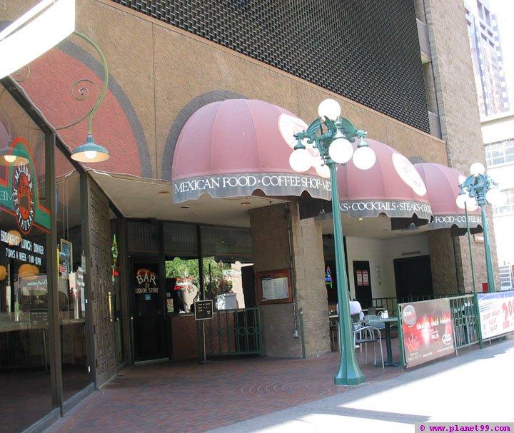 Matador Mexican Food Restaurant , Phoenix