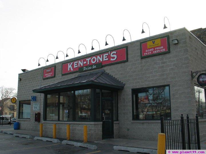 Ken-Tone's , Chicago