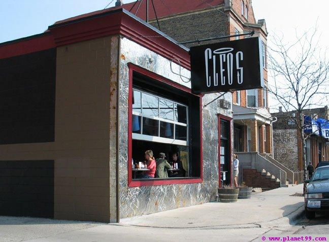 Cleo's , Chicago