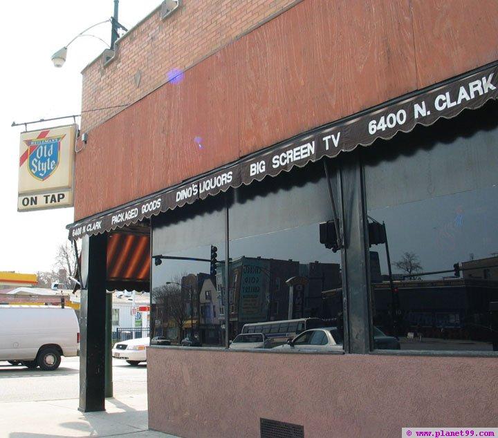 Dino's , Chicago