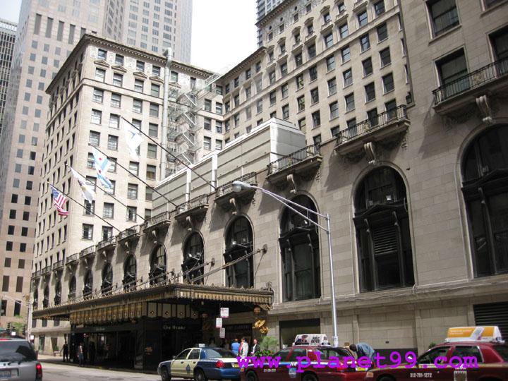 Drake Hotel , Chicago