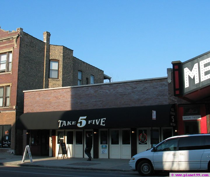 Take Five , Chicago