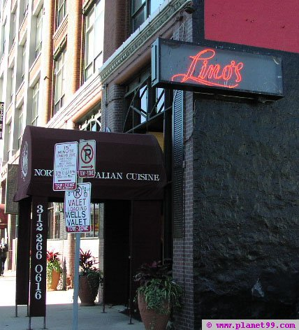 Lino's  , Chicago