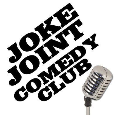 Joke Joint Comedy Club , Bloomington