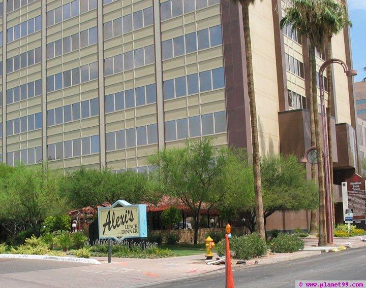 Alexi's Grill , Phoenix