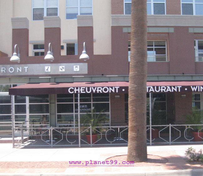 Cheuvront , Phoenix