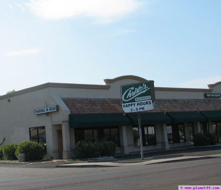 Christo's , Phoenix