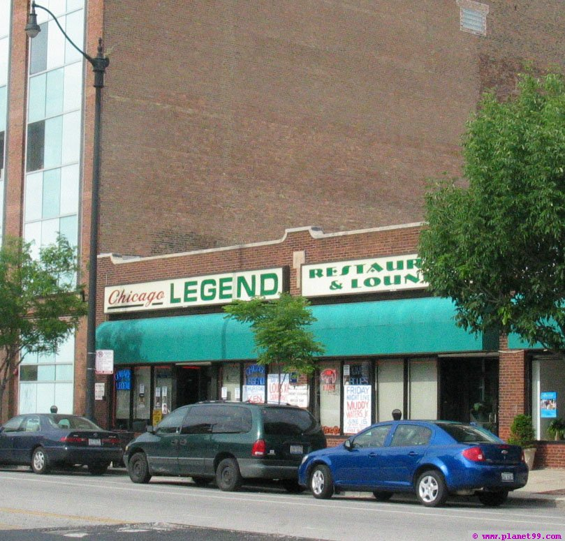 Chicago Legend Restaurant  , Chicago