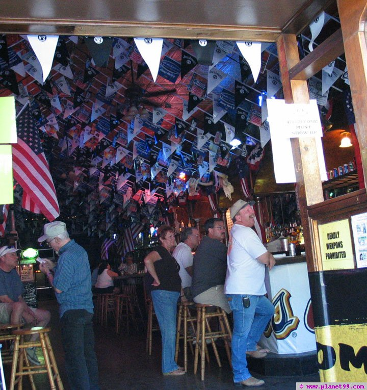 Matt's Saloon , Prescott
