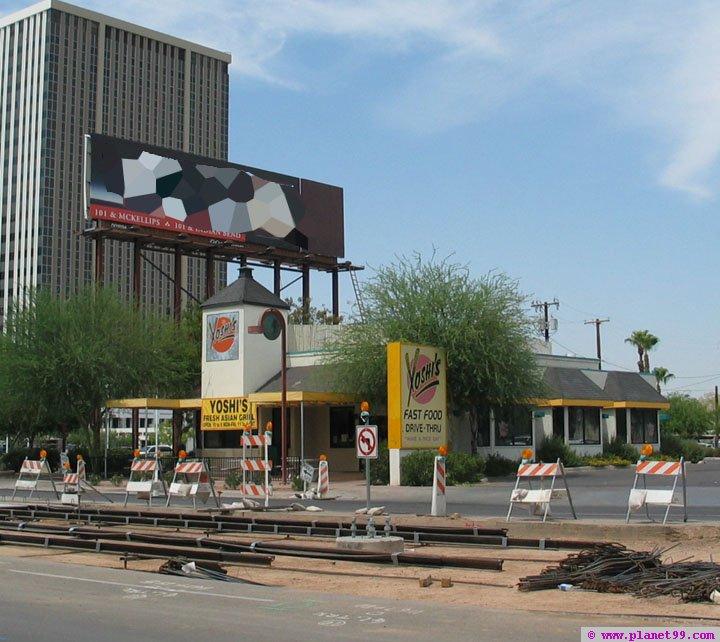 Yoshi's , Phoenix