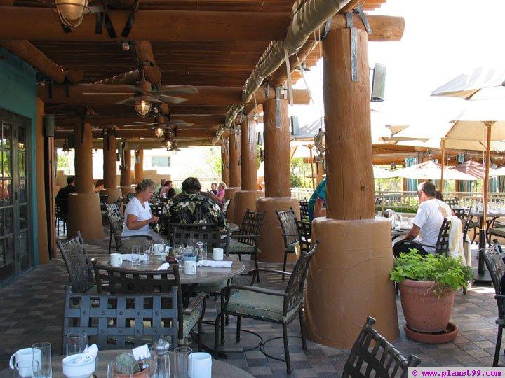 Hoppin Jack's , Scottsdale