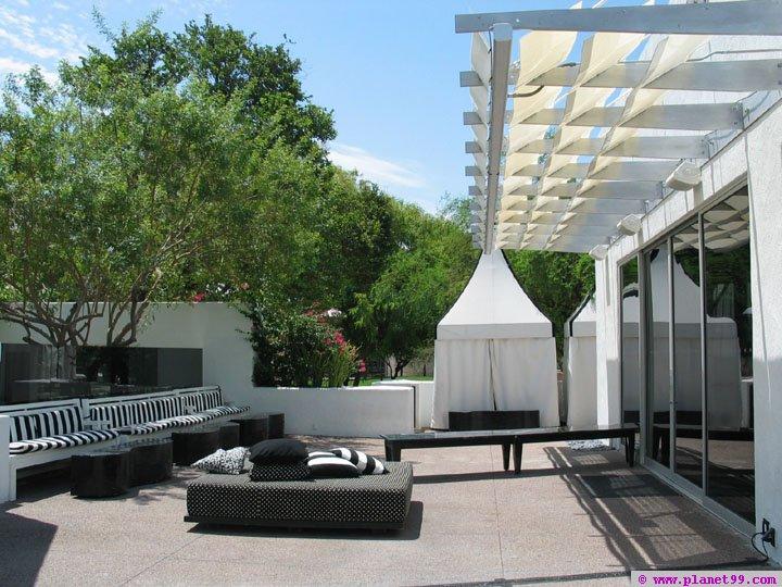 Sky Bar , Scottsdale