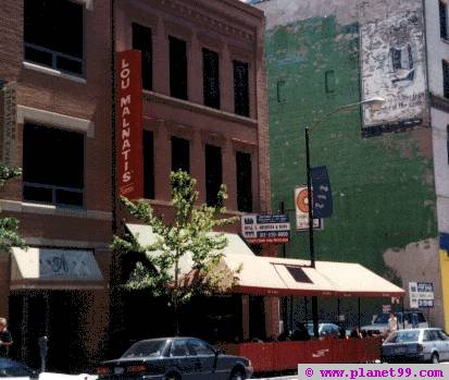 Lou Malnati's , Chicago