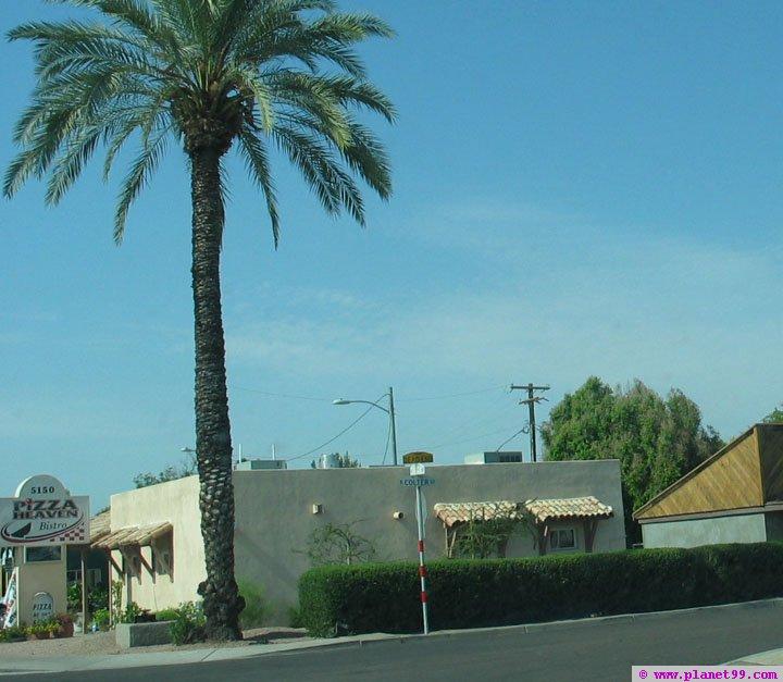 Pizza Heaven , Phoenix