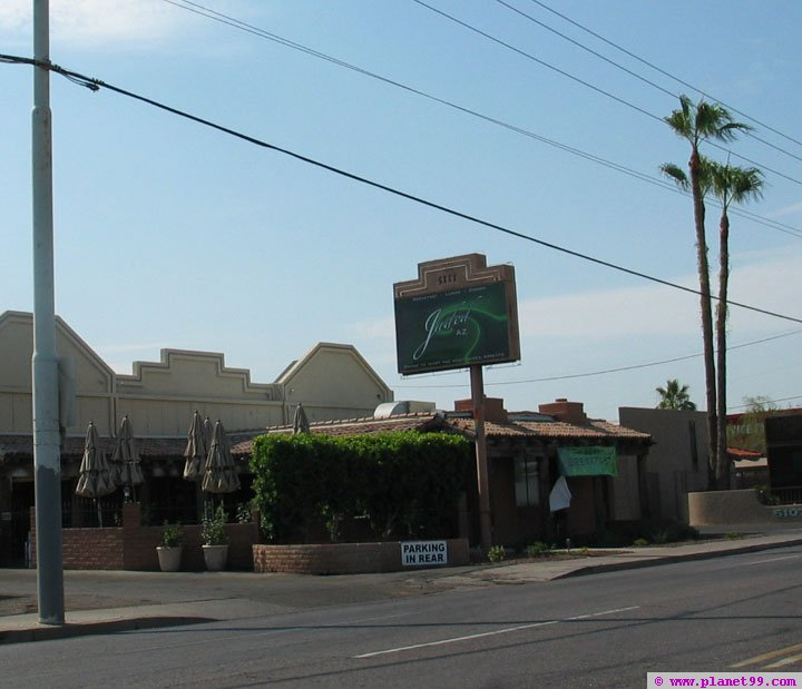 Jaded , Phoenix