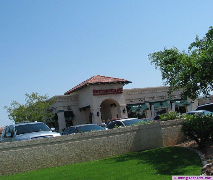 Butterfield's , Scottsdale