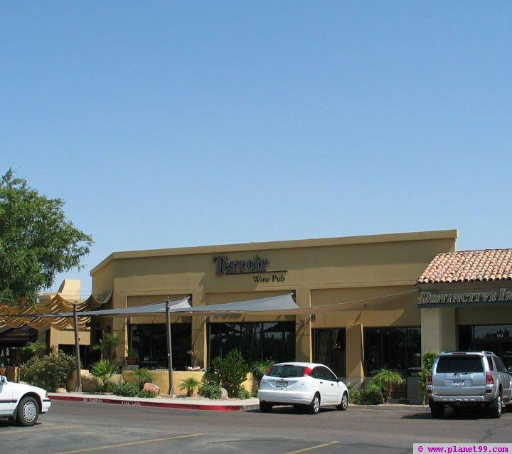 Terroir , Phoenix