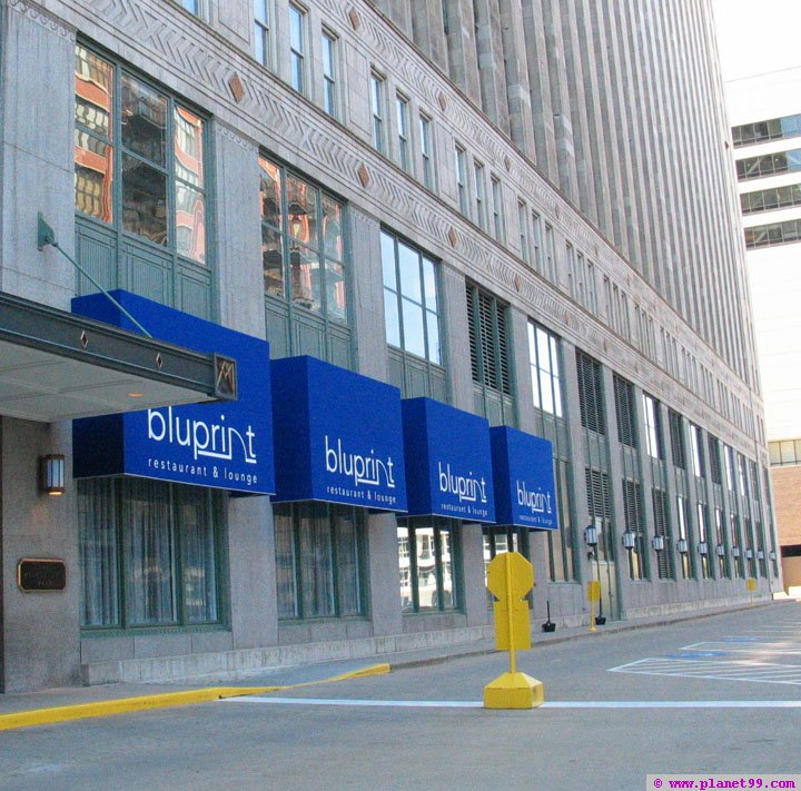 Bluprint , Chicago