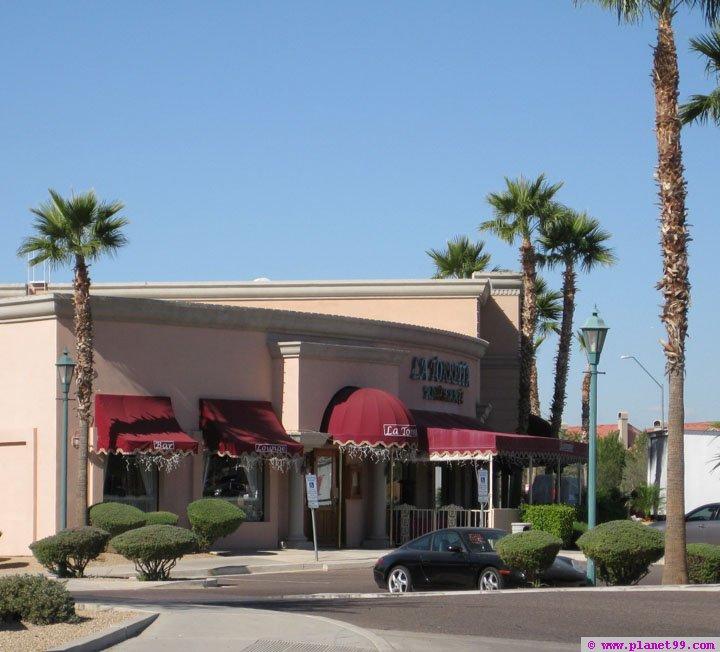 La Torretta , Scottsdale