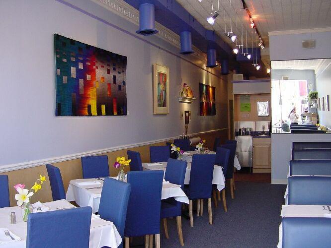 Starving Artist Restaurant , Ferndale