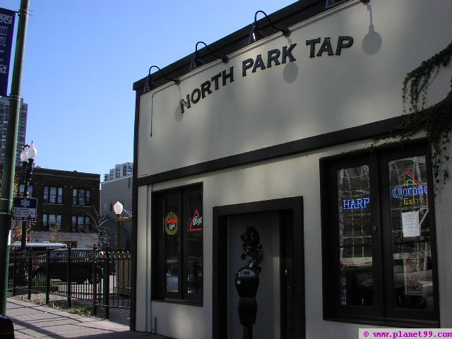 North Park Tap  , Chicago
