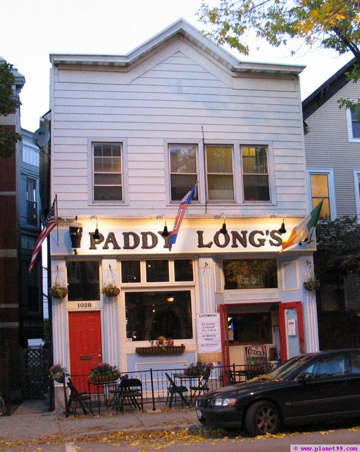 Paddy Long's , Chicago