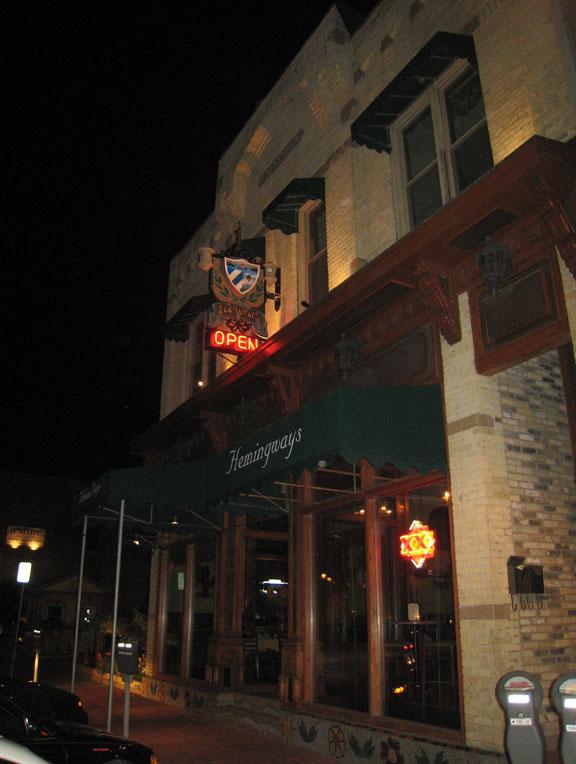 Hemingway's  , Milwaukee